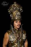 steampunk cirque ll by overlord-costume-art