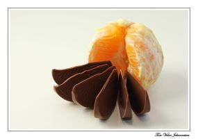 Orange Chocolate by quanitz