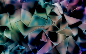 Polyhedron Discomfort by ionicstasis
