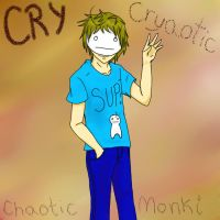 Cryaotic by Alchemy-girl