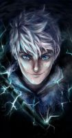 Jack Frost by lorellashray