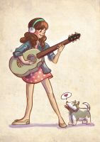 Play that Song by RO-sen