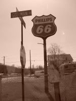 Phillips 66 by Supernatural28