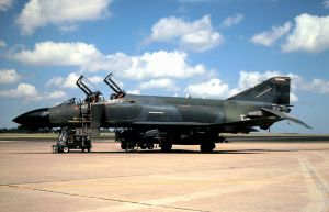 Outlaw's F-4Ds for Roddy No. 4 by F16CrewChief
