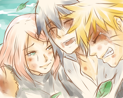 Team 7: Welcome Home by jhustinian