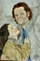 Gen And Jared - Updated by Seramose