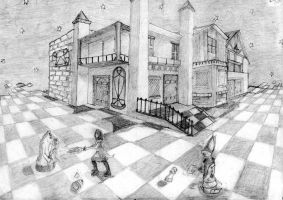 American McGee's Alice by carnemire