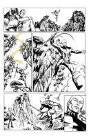 Avengers World thirteen page15 by Raffaele-Ienco