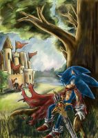 Middle Ages? by LeonS-7