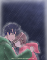 Request: SxS Rainy Day by snowygem