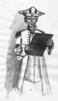 Royal Navy Pirate Edict by concho