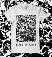 Blind to faith by reavX