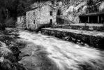 Flowing... in BnW by fcarmo-photography