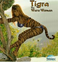 Tigra Photo by Wesker1984