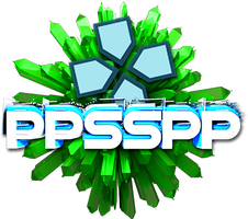 PPSSPP Logo by HBKCute