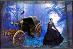 Victoriana Contest Entry by XIStormIX