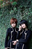 Code Geass_prince and knight by Dan-Gyokuei