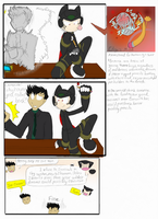 'Shifter Benefits pt1 by SmilehKitteh