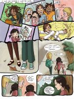 My Avatar Friend pg 4 by Isaia
