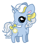 MLP - Sunbeam by dizziness
