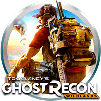 Tom Clancy's Ghost Recon Wildlands by POOTERMAN
