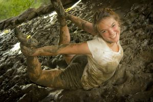 Mud Explorations XXII by lateris-ventilagium