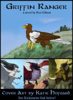 Griffin Ranger by Shadow-Wolf
