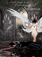 Salvation by ColoBtch