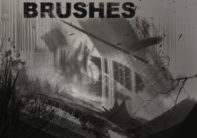 Brushset 2011 by pokepetter
