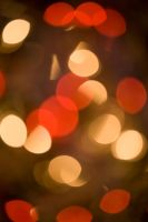 Bokeh Pack 1 Preview 4 by joannastar-stock