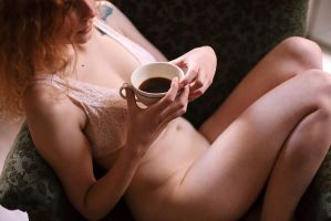 Helene's good coffee by Who-Is-Chill