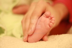 baby foot by adela4