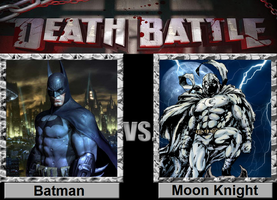 Death Battle Idea #157 by rumper1