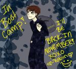 I'm in the Navy!! :D by DoodleScout