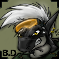 Steam ID - Blak-Dragon by Blak-Dragon-Boy