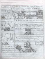 The Best Comic TLS Page 5-15 by crocrus