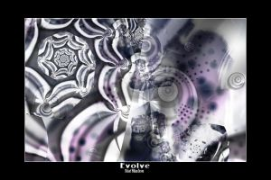 Evolve by FractalMBrown