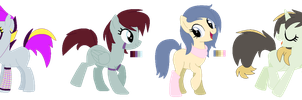 [intense horsing] adopts :OPEN: by rustics