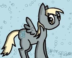Derpy Bubbles by General-Emerald