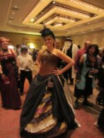 AFest 2012 - Semi-Formal Ball by Soynuts