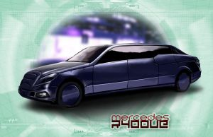 Shadowrun Schattenkatalog Limousine Concept by raben-aas