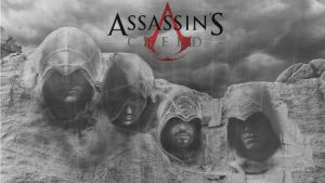 Rushmore-Assassin's by Arcanum-Photography