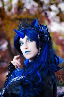 ll Princess Of the Moon... ll by The-Winter-Cosplayer