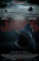 Jaws 2012 by MadPorra