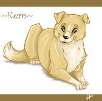 Kero by Whisperah