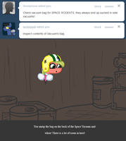 PGA - Update 31 by FicFicPonyFic