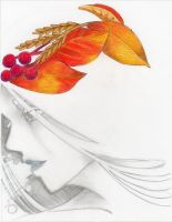 Autum's Metamorphosis by MissContrary013