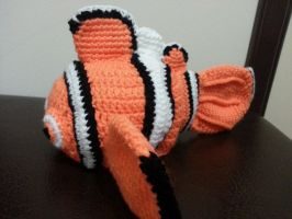 Nemo Hat by gardensofmay