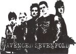 Avenged Sevenfold by and-since-I-am-dead