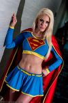 Supergirl 38 by Insane-Pencil
